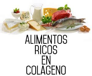 alimentos ricos en magnesio y colageno col 225 geno farmacia f 225 tima