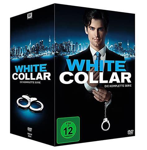 film seri white collar white collar die komplette serie dvd bei weltbild de