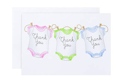 Exle Baby Shower Thank You Notes by Sle Baby Thank You Notes