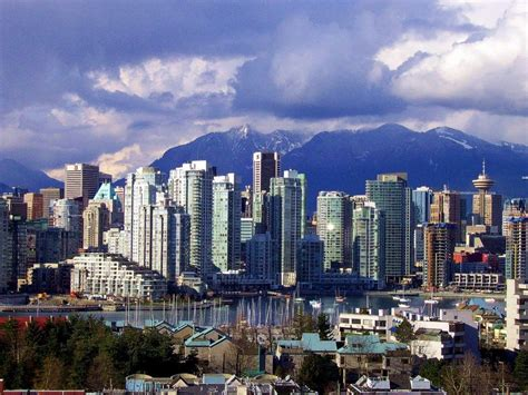 Mba Vancouver Island Ranking by Vancouver Makes Lonely Planet S Top 10 Cities To Visit In