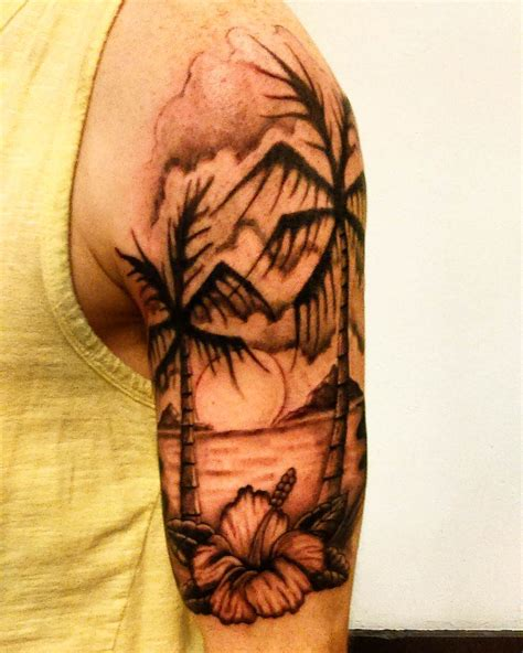 nature tattoo sleeve nature tattoos for designs ideas and meaning