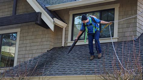 gutter cleaning gig harbor clean clear windows