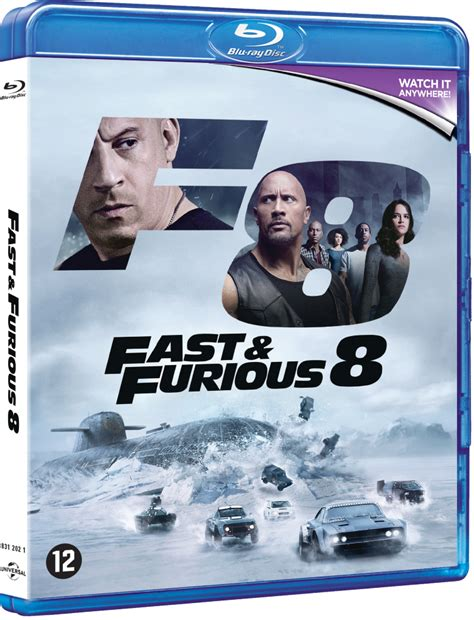 fast and furious 8 will come or not the fate of the furious 2017 blu ray recensie de