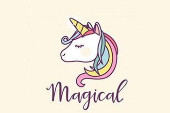 imagenes de unicornios infantiles para colorear unicornio de dibujo los mas bonitos para colorear y