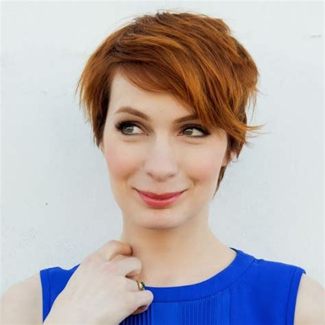 what is felicia day s hair color felicia day google short hair hot pinterest
