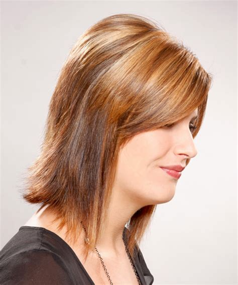 bob hairstyles with height on crown deborah novell hairstyle medium lenth bob haircuts with