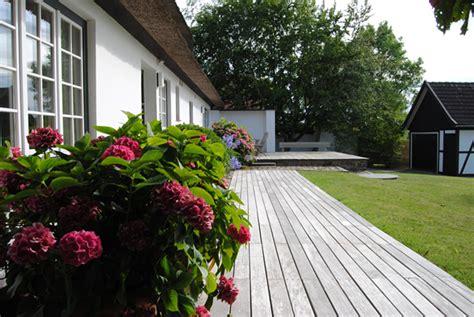 len landhaus landhaus unter reet 2 km zum meer golfplatz reetdach