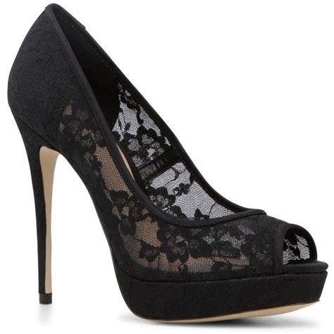 Lucite On The High Aldos Donostia Peep Toe by 1000 Ideas About Shoes High Heels On Prom