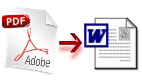 convertir imagenes a pdf a word inform 225 tica para locos 191 c 243 mo convertir un archivo pdf a