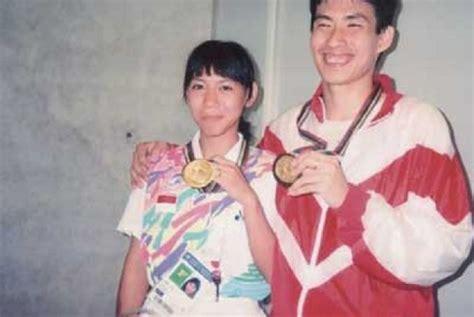 Bulu Emas prestasi bulu tangkis indonesia di olimpiade republika