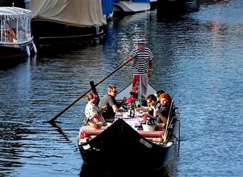 gondola boat porto gondola getaway romantic entertaining cruises in the