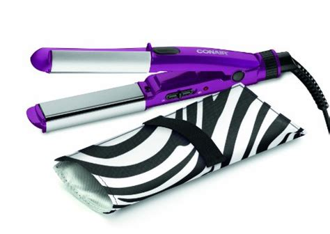 Mini Makeup Pouch Wave conair s8 minipro you wave ultra ceramic styler mayanka