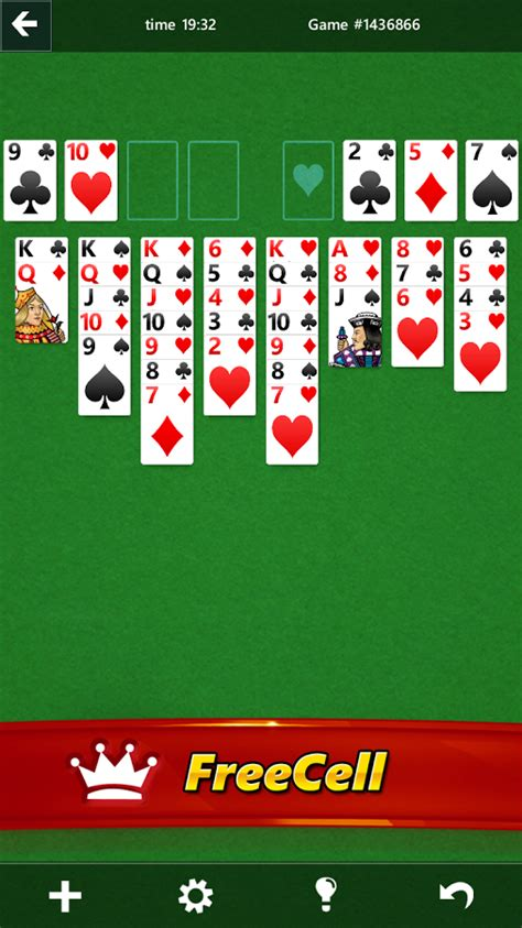 free solitaire app for android microsoft solitaire collection android apps on play
