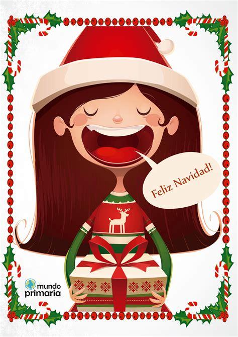fotos graciosas de niños en navidad navidad para ni 241 os recursos did 225 cticos para navidad