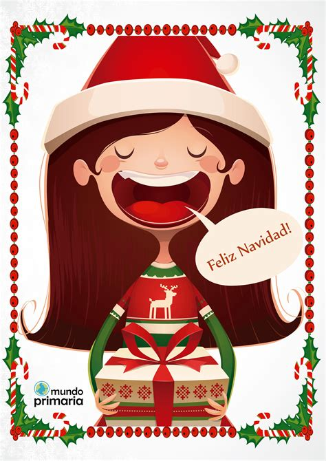dibujos para tarjetas de navidad para ni241os tarjetas de navidad con dibujos para imprimir