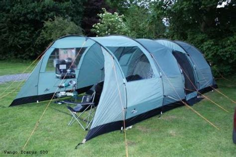 Icarus 500 Awning by Vango Icarus 400 500 Ukcsite Co Uk Tent Talk Advice