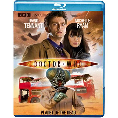 doctor who planet of the dead zavvi