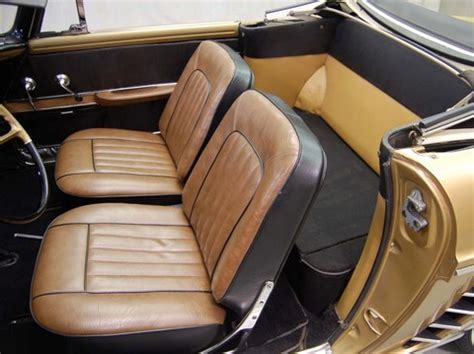 renault caravelle interior 1959 renault caravelle interior 2 picture gallery