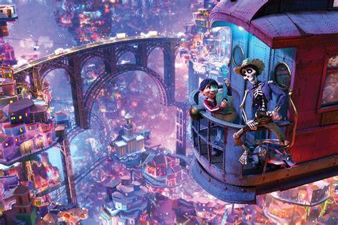 film coco bikin nangis puncaki box office ini 6 rahasia kesuksesan film coco