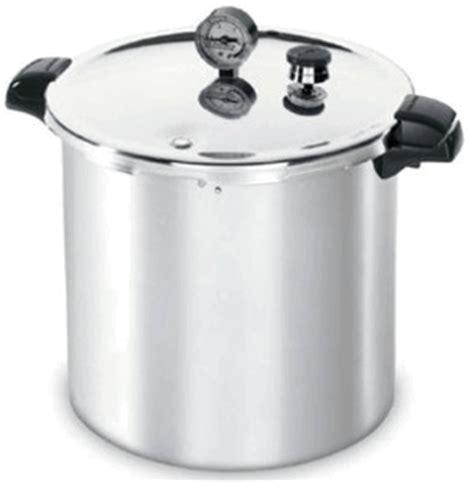 presto 16 quart aluminum pressure cooker walmartcom presto 01755 16 quart aluminum pressure cooker canner