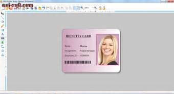 Id Cards Templates Free Downloads Id Card Templates Screenshot Business Office Suites