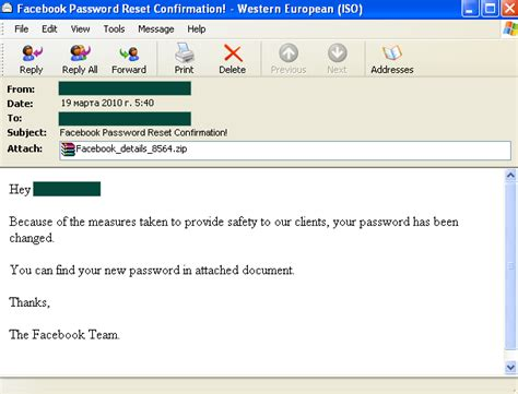 email format b q spam im ersten quartal 2010 all about security