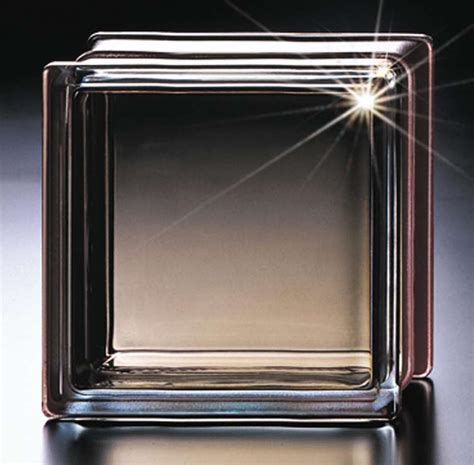 glass block pittsburgh corning introduces attractive energy efficient solar reflective glass block