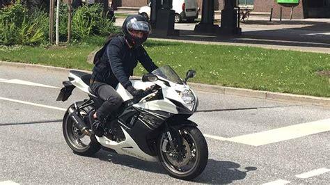 Ab Wann Darf Man In Japan Motorradfahren by Verkehrsrecht Was Motorradfahrer Wissen Sollten