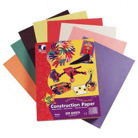Arts And Crafts With Construction Paper - back to the future arts and crafts