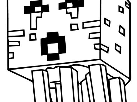 minecraft redstone coloring pages mob minecraft colouring pages minecraft coloring pages