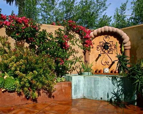 italian style backyard beautiful landscaping ideas and backyard designs in