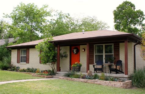 painting a brick house the cavender paint colors the cavender diary