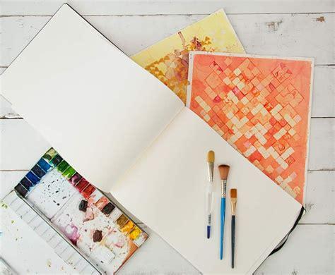 sketchbook watercolor paper moleskine watercolor sketchbook from blue sky papers
