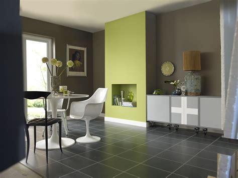 living room feature wall colours fabulous feature wall which adds a refreshing pop of colour in a pale lime shade colours