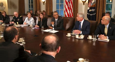 Obama Cabinent by Obama S Cabinet Lacks Voter Sway Politico