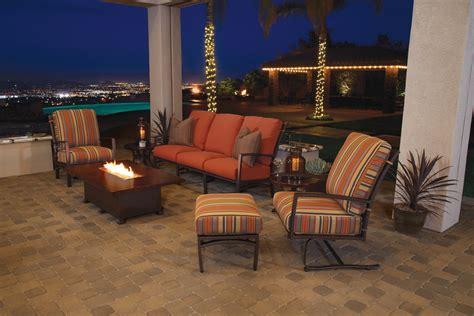 deep seating outdoor patio furniture nashville tn franklin