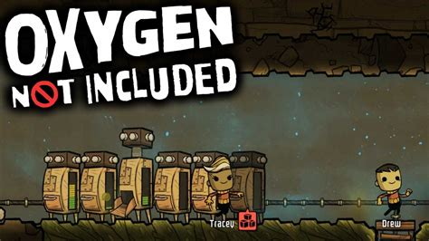 Oxygen Not Included Detox Air by Oxygen Not Included Storage The Contaminated Air
