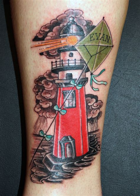 lighthouse tattoos lighthouse tattoos designs ideas and meaning tattoos