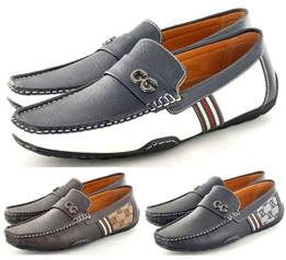Shoes For Casual Loafer Shoes For Boys In Summer Season