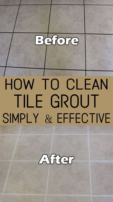 home remedies for cleaning bathroom tile grout 17 best ideas about clean tile grout on pinterest diy