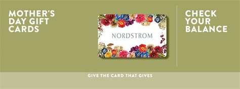 Check Balance On Nordstrom Gift Card - nordstrom gift cards nordstrom