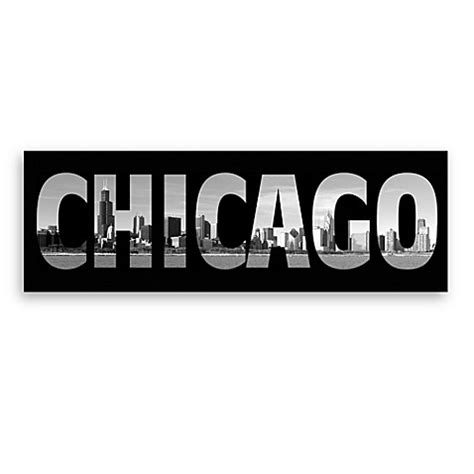 bed bath and beyond chicago chicago black and white wall art bed bath beyond