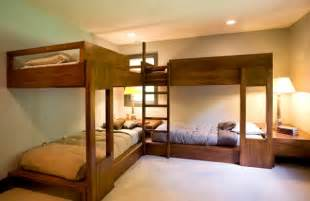 Bunk Beds Room 50 Modern Bunk Bed Ideas For Small Bedrooms