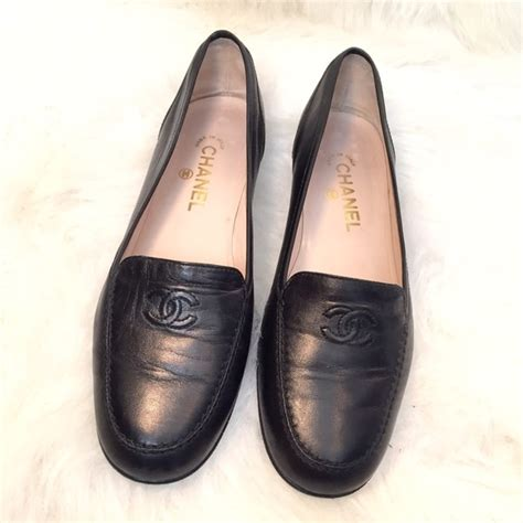 chanel mens loafers vintage chanel loafers 28 images chanel brown leather