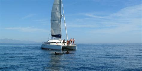 catamaran boat marbella lagoon 380 catamaran sailing charters from estepona