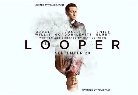 film looper adalah movie looper 2012 so called reviewer