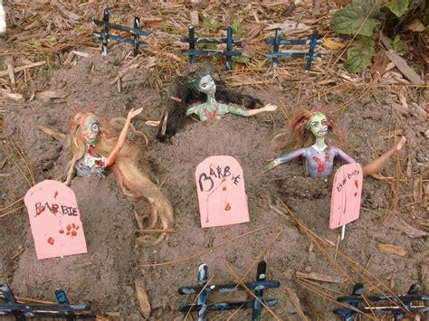 doll yard art graveyard 183 a doll 183 on cut out
