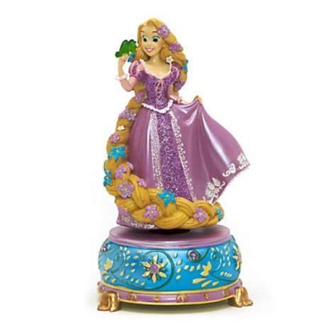 disneyland rapunzel musical figurine