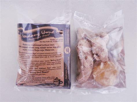 Tali Rami Batam produk wedang uwuh angkringan jogja angkringan jogja
