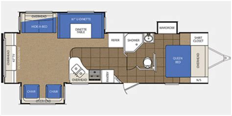 lacrosse rv floor plans 2013 lacrosse by forest river luxury lite series m 308 res